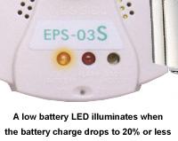 EPS-03 - Low Battery Alarm