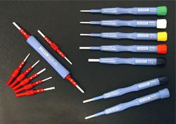 Ceramic Adjustment Tools