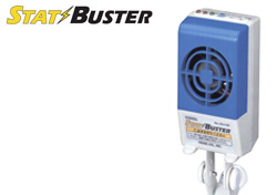 SDJ-08 Vessel Stat-Buster Static Eliminator