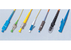 Fiber Optic patch Cords and COnnectors
